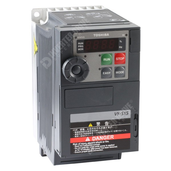 Inverter Toshiba VF-S15